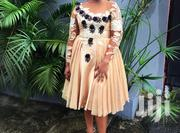 Milk Coffee Ball Gown | Clothing for sale in Lagos State, Lagos Island