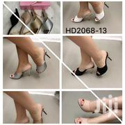 Pointed Heel Slippers 41 | Shoes for sale in Lagos State, Ikoyi