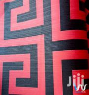 Red Black Versace Wallpaper | Home Accessories for sale in Abuja (FCT) State, Karu