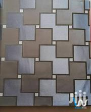 Square in Gray Wallpaper | Home Accessories for sale in Abuja (FCT) State, Katampe