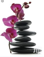 Hot Stone Massage | Health & Beauty Services for sale in Lagos State, Victoria Island