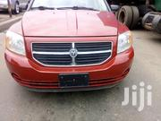 Dodge Caliber 2010 Red | Cars for sale in Lagos State, Apapa