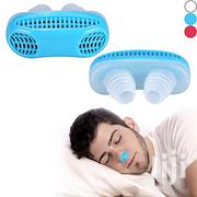2 In 1 Mini Anti Snoring Air Purifier   Tools & Accessories for sale in Lagos State, Ikeja