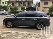 Acura MDX 2014 Gray | Cars for sale in Lagos State, Magodo