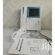 Video Door Phone System Monitor Wired Video Intercom Doorbell Kits, | Home Appliances for sale in Lagos State, Ikeja