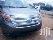 Ford Explorer 2013 Gray   Cars for sale in Lagos State, Ojodu