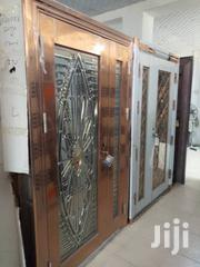 Copper Color Glass Door | Doors for sale in Lagos State, Orile