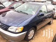 Toyota Sienna 2002 Blue | Cars for sale in Lagos State, Apapa