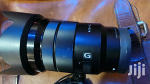 Sony Gmaster 18-105 Lens Wold Best