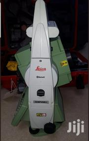 Leica Total Station TCRP 1205+ R400 | Measuring & Layout Tools for sale in Oyo State, Ibadan North East