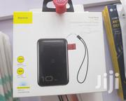 Baseus Power Bank 10000mah Wireless   Accessories for Mobile Phones & Tablets for sale in Abuja (FCT) State, Wuse 2