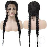 Baby Lace Hair Braid Front Micro Wig   Hair Beauty for sale in Lagos State, Victoria Island