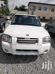 Nissan Frontier 2002 White | Cars for sale in Abuja (FCT) State, Gwarinpa