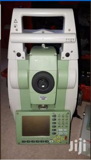 Leica Tcrp1205 R300 Total Station Rx1250 Tc | Measuring & Layout Tools for sale in Oyo State, Ibadan North East