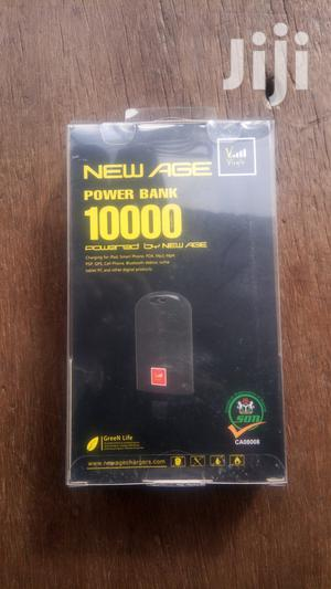 10000mah New Age Power Bank (Complete)
