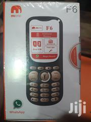 Mione F6 Dual SIM GSM Phone | Mobile Phones for sale in Lagos State, Ikeja