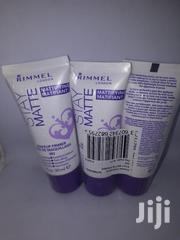 Rimmel Stay Matte Primer | Makeup for sale in Lagos State, Lagos Mainland