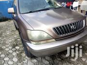 Lexus RX 2000 Gold | Cars for sale in Lagos State, Ajah