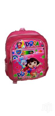 Dora School Bag 1-3 Years | Babies & Kids Accessories for sale in Lagos State, Amuwo-Odofin