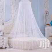 Mosquito Net Circular Canopy Net With Ring White | Home Accessories for sale in Lagos State, Yaba