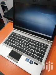 Laptop HP EliteBook 2560P 4GB Intel Core i5 HDD 250GB | Laptops & Computers for sale in Lagos State, Ikeja