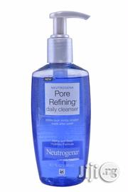 Neutrogena Pore Refining Daily Cleanser | Skin Care for sale in Lagos State