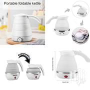 Portable Foldable Electric Kettle | Kitchen Appliances for sale in Lagos State, Lagos Island