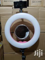 Mirror 18 Inches Ringlight With Battery Space | Accessories & Supplies for Electronics for sale in Lagos State, Lagos Island