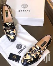 Versace Shoe Available as Seen Swipe to See Others | Shoes for sale in Lagos State, Lagos Island