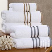 Set Of White Towel | Home Accessories for sale in Lagos State, Lagos Island