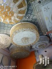 Gold Crystal Chandelier Lights | Home Accessories for sale in Lagos State, Gbagada