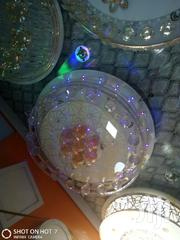 Beautiful and Latest Led Mp Crystal Chandelier Lights | Home Accessories for sale in Lagos State, Gbagada