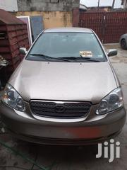 Toyota Corolla 2005 Gold | Cars for sale in Lagos State, Yaba