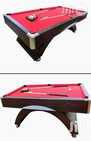 Curved Snooker Board | Sports Equipment for sale in Akwa Ibom State, Uyo