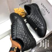 Versace Sneaker Available as Seen Order Yours Now   Shoes for sale in Lagos State, Lagos Island