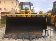 Payloader 980G Cat | Heavy Equipments for sale in Abuja (FCT) State, Jahi
