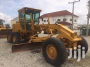 Grader 14g CAT | Heavy Equipments for sale in Abuja (FCT) State, Jahi