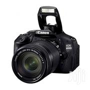 Canon Camera 600D + 18-55mm Lens   Photo & Video Cameras for sale in Edo State, Benin City
