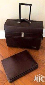 Pierre Cardin Office Briefcase | Bags for sale in Lagos State, Lagos Island