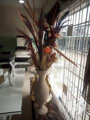 Beautiful Design Home & Garden Flower Pots And Flowers. | Garden for sale in Lagos State