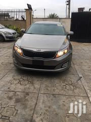 Kia Optima 2015 Gold | Cars for sale in Lagos State, Ikeja