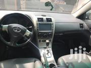 Toyota Corolla DVD USB SD Card Bluetooth And Reverse Camera | Vehicle Parts & Accessories for sale in Lagos State, Oshodi-Isolo