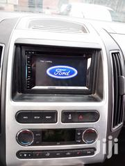 Ford Edge DVD With Reverse Camera, Bluetooth USB And SD Card | Vehicle Parts & Accessories for sale in Lagos State, Oshodi-Isolo