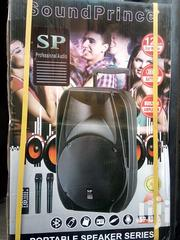 12inch Sound Prince Professional Audio Speaker System | Audio & Music Equipment for sale in Lagos State, Amuwo-Odofin