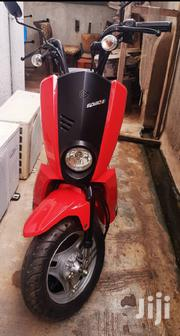 New 2007 Red | Motorcycles & Scooters for sale in Lagos State, Surulere