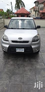 Kia Soul 2011 + Automatic Silver | Cars for sale in Lagos State, Ajah