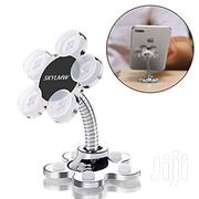 Phone Holder With Suction | Accessories for Mobile Phones & Tablets for sale in Lagos State, Ikeja