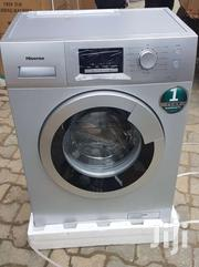Hisense Froont Door Washing Machine | Home Appliances for sale in Lagos State, Ajah