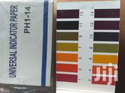 Ph Test Strip In Ibadan | Manufacturing Materials & Tools for sale in Oyo State, Oluyole