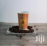 V457 Disposable Ice Cream Smoothie Drink Paper Cup With Logo Printing   Manufacturing Materials & Tools for sale in Lagos State